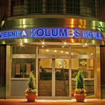 Viesnīca Hotel KOLUMBS