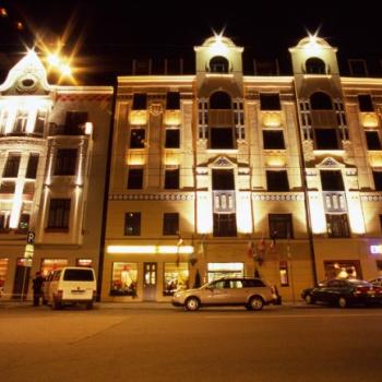 Domina Inn Rīga