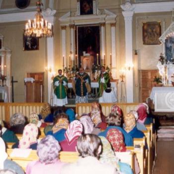Sv. Stefana Tukuma Romas katoļu baznīca
