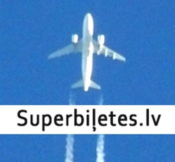Lētākās Aviobiļetes - Superbiletes.lv