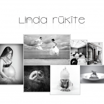 Linda Rūķīte (Foto pakalpojumi)