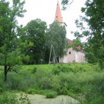 Nītaures evaņģēliski luteriskā banīca