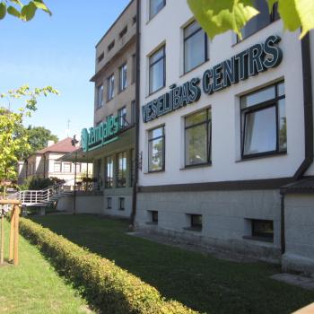 Zemgales veselības centrs