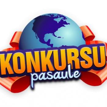 KONKURSU PASAULE
