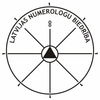 Latvijas Numerologu biedrība