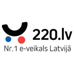 Interneta veikals 220.lv