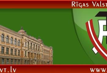 Rīgas Valsts tehnikums