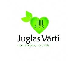 Juglas Vārti - ražots Latvijā
