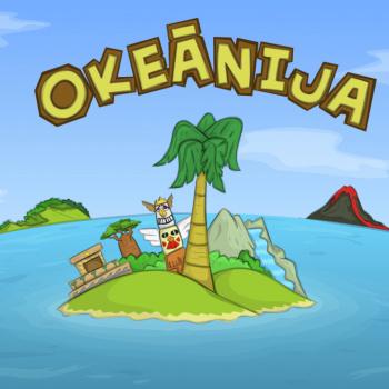 Okeānija