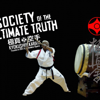 LATVIAN KARATE KYOKUSHINKAI ORGANIZATION