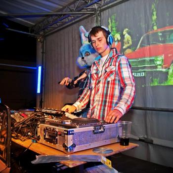 DJ Fantasy