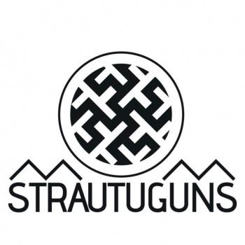 JDK ''Strautuguns''