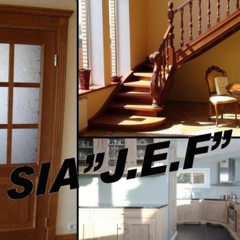 "SIA ""J.E.F.""-galdniecība"