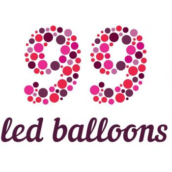 99ledballoons