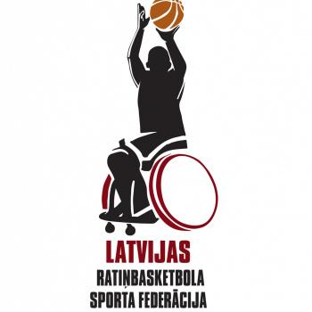 Latvijas Ratiņbasketbola federācija