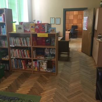 Vilgāles biblioteka