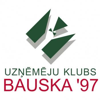"""Uzņēmēju klubs """"Bauska 97"""""""