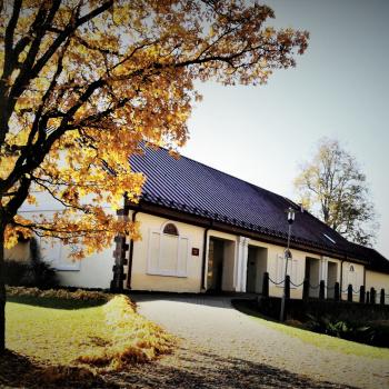 Mālupes Saieta nams