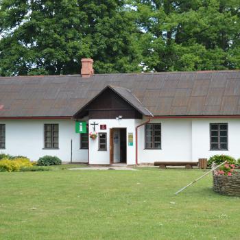 Litenes pagasta bibliotēka, Tūrisma informācijas punkts