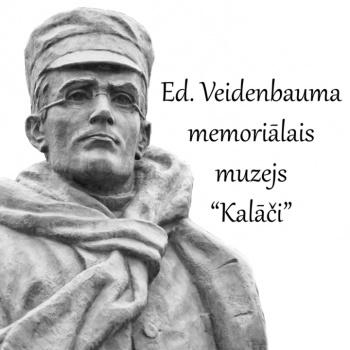 """Ed. Veidenbauma memoriālais muzejs """"Kalāči"""""""