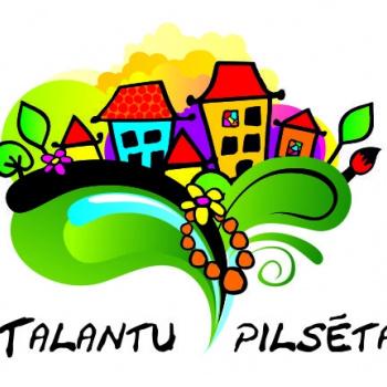 Talantu pilsēta
