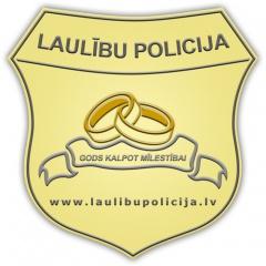 Laulību Policija