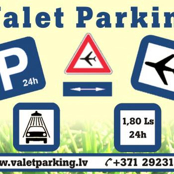 SIA Valet Parking