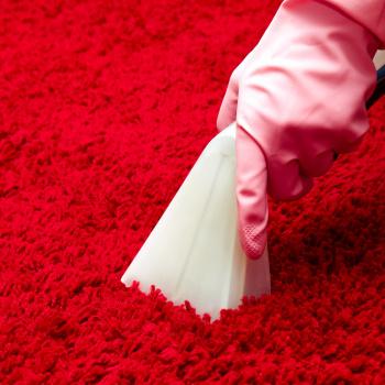 Paklāju un mīksto mēbeļu tīrīšana