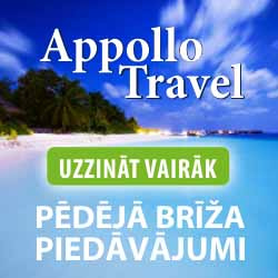 Appollo Travel
