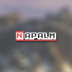 Napalm Spēļu Portāls