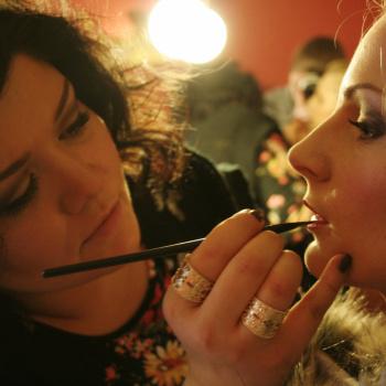 Ilzes Makeup Studio