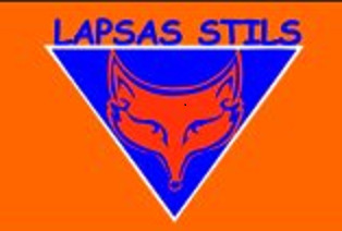 LAPSAS STILS