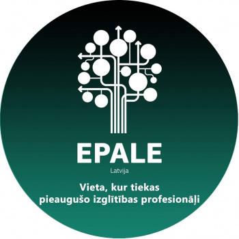 EPALE - pieaugušo izglītības e-platforma