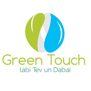 Sia Green Touch