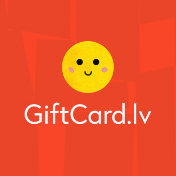 GiftCard LV