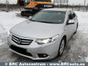 Sell Honda Accord